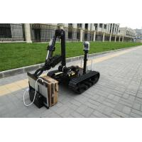 150kV X- Ray Security Inspection System With 16 Bits Grayscale , 2816X2304 Pixel Array Manufactures