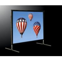 China Fast Fold Projection Screen,Fast Folding Projection Screen on sale