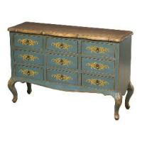 Handcraft Paint Sideboard Manufactures