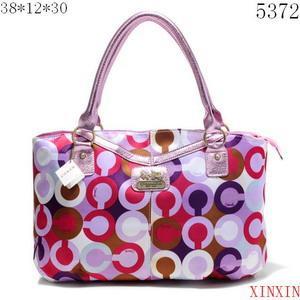 Coach handbag Women shoulder handbag ladies designer handbag