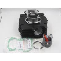 Big Bore Mechanical Motorcycle Cylinder Kit For Suzuki AX100 Motor Engine Parts Manufactures