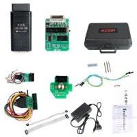 Buy cheap Yanhua Mini ACDP Programming Master Full Configuration with Total 9 Authorizations from wholesalers