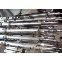 BQ NQ HQ PQ Wireline Core Barrel Overshoot Drilling Rig Components ISO9001:2008 Manufactures