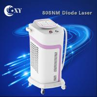 China Diode  Laser Hair Removal Machine on sale