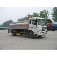 Dongfeng tanker (CSC5160GJYD Chu wins tanker truck ) Manufactures