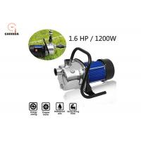 Lightweight Garden Jet Pump , Self Priming Water Transfer Pump 3200L/H Capacity Manufactures
