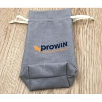 Durable Cotton Drawstring Tote Bags,Thick Single Drawstring Muslin BagsPremium Quality Linen and Bags MULTIPURPOSE pack Manufactures