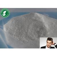 High Purity Steroid Powder Finasteride For Hair Growth CAS 98319-26-7 Manufactures