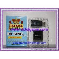 R4i King LL 3DS game card Manufactures