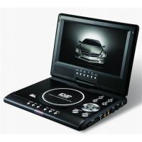 9 inch portable dvd player(KSD-9298) Manufactures