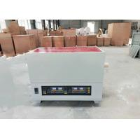 Buy cheap Muffle Dental Lab Furnace All Touch Screen Control For Dental Lab Use from wholesalers