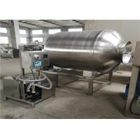 China Industry Meat Tumbler Machine , Rust Resistant Tumbler Mixer Equipment on sale