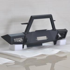 No Punch Jeep Wrangler Jk Front Bumper Original Design Car Parts 28*48*16 CM Manufactures