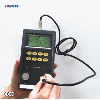 ABS Material Digital Ferrite Meter For Chemical Industry Manufactures