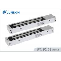 China Normal Open Electromagnetic Lock 600lbs JS-280S Zinc Finishes For Access Control on sale