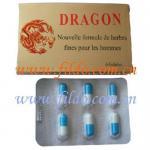 DRAGON CAPSULES Manufactures