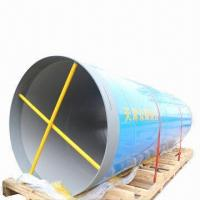 3PE Coated Spiral Steel Pipes Manufactures