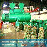 China Professional CE ISO Approved CD Type Wire Rope Electric Hoist for Crane China Factory Direct Supplied on sale