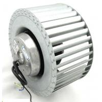 Air Purification Forward Curved EC Centrifugal Fans Blower For Ventilating Units Manufactures