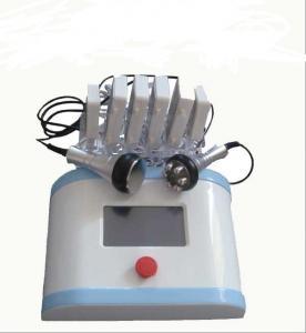 Fat Cavitation Laser RF Slimming Machine For Full Body Slim Manufactures