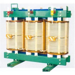 China Resin Cast Dry - Type Power Transformer SC(B)9-30~2500/35 Series on sale