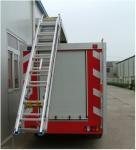 Roll up Door Firefighting Emergency Truck Special Vehicles Roller Shutter Manufactures