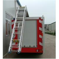 China Roll up Door Firefighting Emergency Truck Special Vehicles Roller Shutter on sale