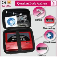 OEM/ODM High Quality Protable Quantum Magnetic Resonance Analyzer With 41 Reports Manufactures