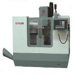 CNC Machine Centre 600*360*450 (VT-636) Manufactures