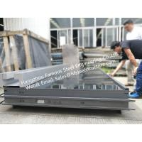 Structural Prefabricated Modular Panel Glass Facade Curtain Wall Rainscreen Systems Manufactures