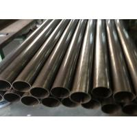 Ferritc Stainless Steel TP409/409L Tube for Automotive ASME SA268 ASTM A268 Manufactures