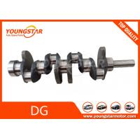 China Casting Iron / Forging Steel Crankshaft For DAIHATSU DG 13401-87307 1340187307 on sale