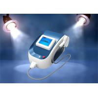 Quality 1800w Painless 808 nm Diode Laser Hair Removal Machine for Women for sale