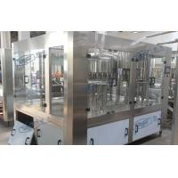 Auto Beverage Bottle Filling Machine Manufactures