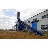 Light weight Concrete Mixture Machine / AAC block Plant High Output Manufactures