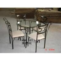 Table&Chairs Set Manufactures