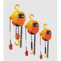 DHY Low Speed Chain Electric Hoist--sell hoist, chain hoist, electric hoist, wire rope hoist Manufactures