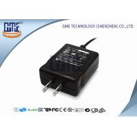 Intertek Universal AC DC Adapter US Plug 18w For Mobile Phone Manufactures