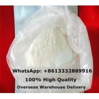 White Powder Oxandrolone Oral Anabolic Steroids Anavar Weight Loss For Bodybuilding CAS 53-39-4 Manufactures