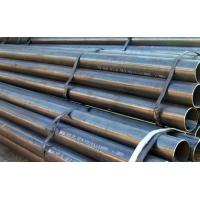 China Large Diamete 30 Carbon Steel ERW Welded Pipe For Transporting Oil And Industrial on sale