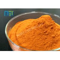 Electronic Grade Chemicals CAS 77214-82-5 Orange To Brown Powder Manufactures