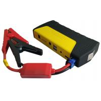 Rechargeable 12V Car Jump Starter Power Bank 12000 With Mobile Charging Manufactures