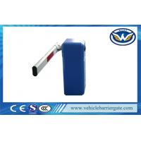 3M 4M 5M Access Control Vehicle Barrier Gate Parking Arm for Highway Manufactures