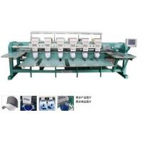 Dynamic Cap/Tubular computerized embroidery machine Manufactures
