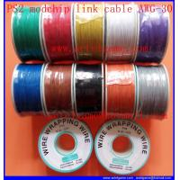 PS2 modify cable wrapping cable AWG30 Manufactures