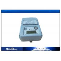 3 Phase 4 Wire Energy Meter , Multi Function Watt Hour Electronic Meter Manufactures