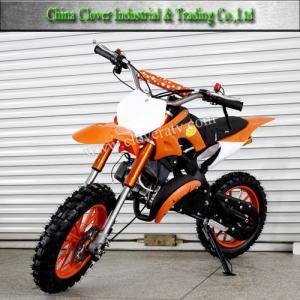 China 2015 New Design Mini Kids Bike 49cc Dirt Bike with Electric Start on sale