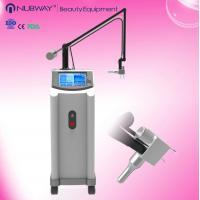 China Most Advanced: 10600nm professional fractional co2 laser on sale
