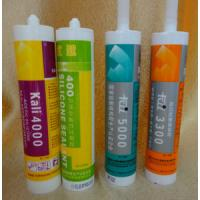 Latest Acetoxy Silicone Sealant for construction