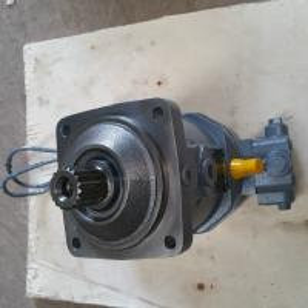 Rexroth A6vm55 Hydraulic Motor Piston Motor For Drilling